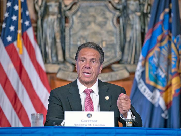 State Suspends Liquor Licenses of 12 Borough Bars for Egregious Violations of Virus-related Regulations