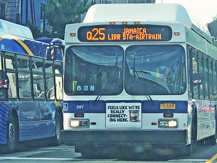 Front Bus Boarding, Fare Collection Resume Aug. 31