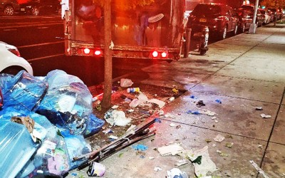 Clean Streets Crucial toRecovery: Pols