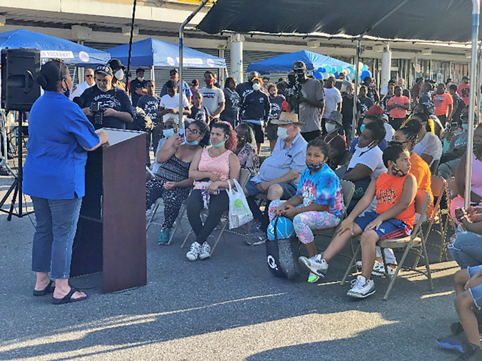 South Queens Communities Come 'Together'