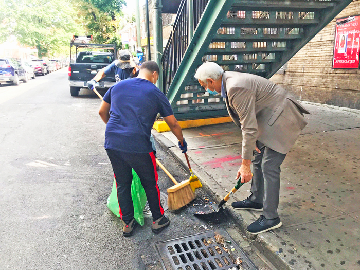WoodhavenCleanup1