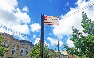 Alternate Side Parking Reform Extended