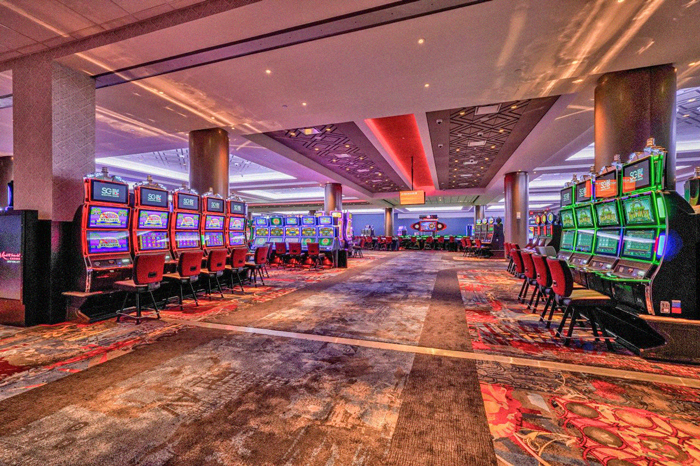 New York Casinos Reopen with Limited Capacity
