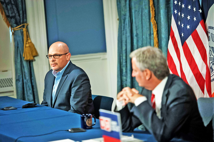 City, Unions Reach Agreement to Reopen Schools