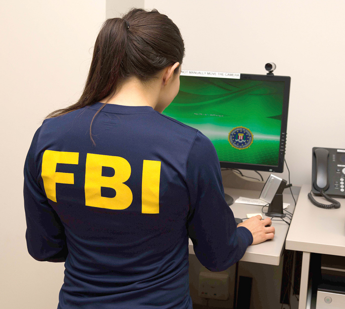 Child Abductors Using Social Media, Networks  to Lure Victims in Lieu of in-Person Ruse: FBI