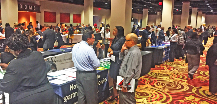 Virus Rules Force Casino Job Fair to go Virtual