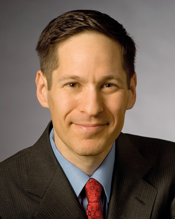 Photo Courtesy of CDC Former CDC Director and NYC Health Commissioner Dr. Tom Frieden helped develop the Cluster Action Initiative.