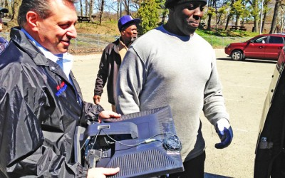 Pols to Host E-Waste Recycling Event