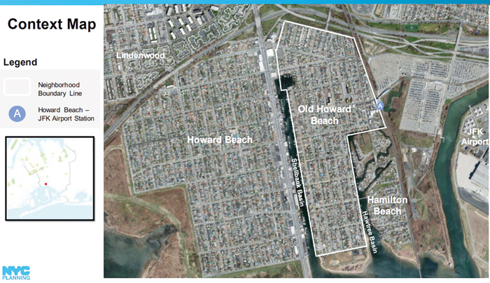 Flood Resiliency Zoning up for Public Review