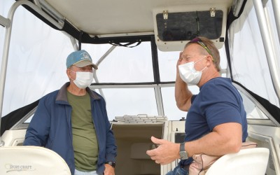 Ulrich, Parks Dept. Announce Clean-up Initiative Targeting Derelict Boats in Jamaica Bay