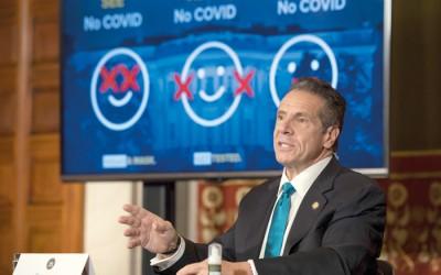 Four More Liquor Licenses Suspended for Egregious Violations of Coronavirus-related Regulations