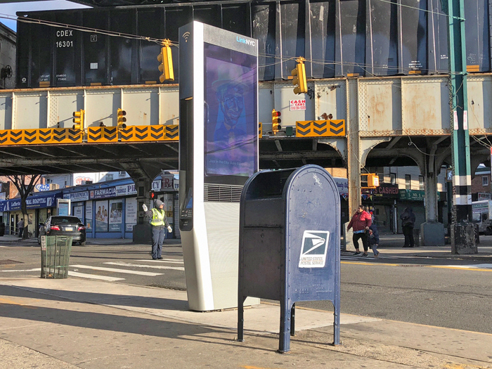 Meng Provision Combats Mail Fishing