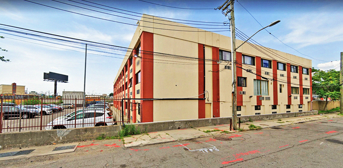Foursome Indicted for Pimping  Teen Girls out of South Conduit Hotel