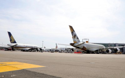 TSA Tips for Flying  during Pandemic