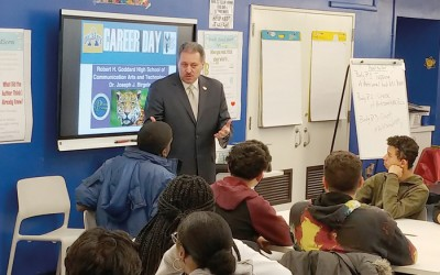 Keep SHSAT—with Changes  to Make it Accessible to More Students: Addabbo