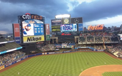 Amazin' Acquisition: Fellow Owners Approve  Hedge Fund Billionaire's Purchase of Mets