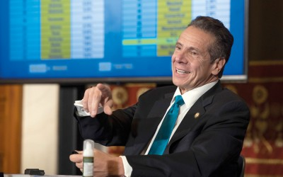 'Queens, Congratulations': Cuomo Says  Micro-Cluster Approach Working in Home Borough