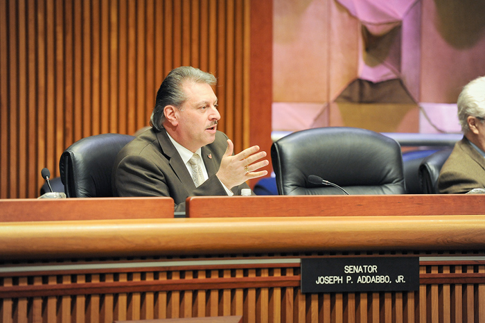 Addabbo Calls for Detailed Reopening Plan  if Area Businesses Need to Shut down Again