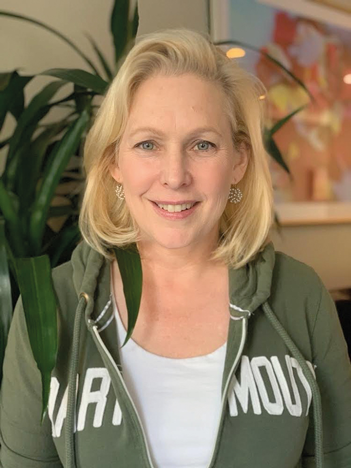 Gillibrand Pushes for Emergency Funding  for Community Health Centers