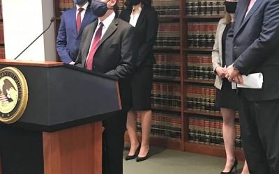 Gambino Associate Pleads Guilty to Car Arson