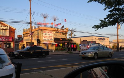 Retired Cop Indicted for Frenasia Restaurant Shooting