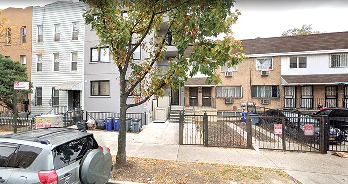 Two Queens Men Sued in Alleged Mortgage Fraud Scheme