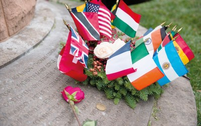 New Charges in Pan Am Flight 103 Bombing