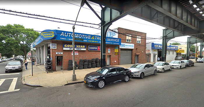 Jamaica Man Indicted on Murder Charges  for Allegedly Killing Accomplice in Ozone Park