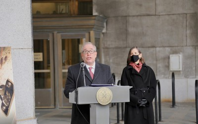 Congress Must Deliver Comprehensive Federal Aid  to the Five Boroughs: Stringer