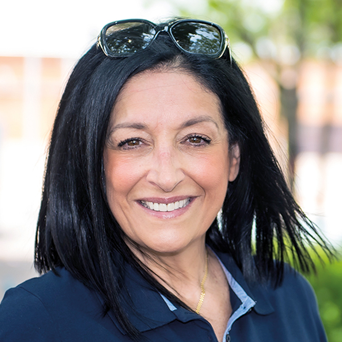 Ariola Set to Run  for City Council