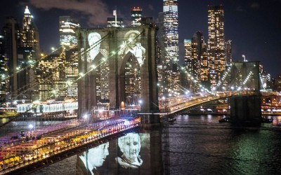 City Honors Lives of New Yorkers Lost to COVID-19