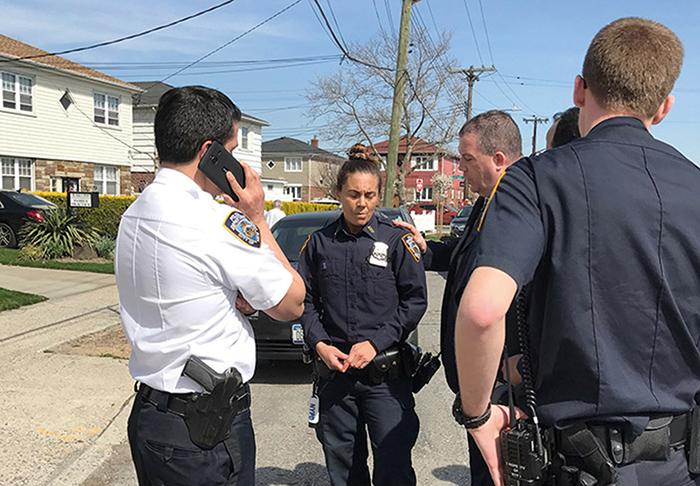 Murder-for-Hire Plot Cop near Guilty Plea