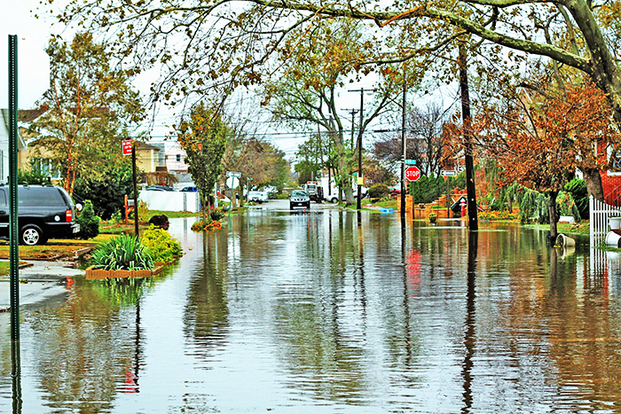 City Planning Commission Approves Zoning  for Coastal Flood Resiliency