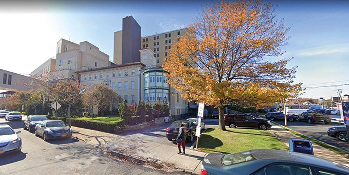 Community Helps Stop  St. John's Episcopal 'Micro-Hospital' Proposal