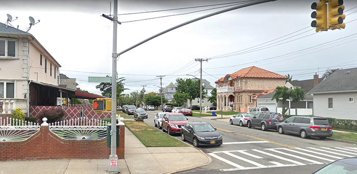 Ozone Park Blotter: Body of Missing Woman Found  in Trunk; Crew Pose as Cops in Home Invasion