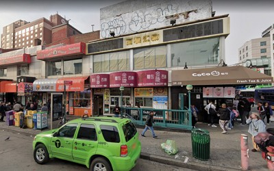 Flushing Man Indicted on Hate Crime Charge  for Attack on Asian Woman