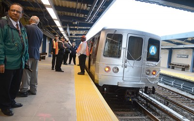 City Subway to Resume 24-Hour Service