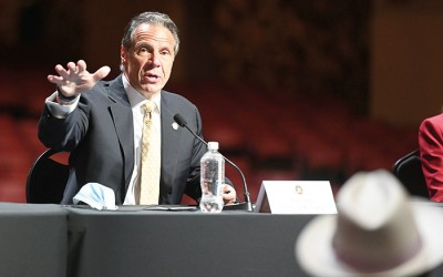 NY to Adopt New  CDC Guidance: Cuomo