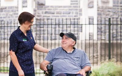 Senators Call for Caregiver Social Security Credit