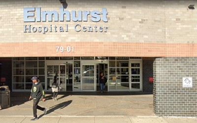Borough Pols Push for Federal Funding  to Fight Maternal Mortality at Elmhurst Hospital