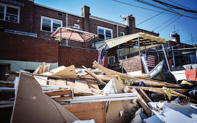 Pols Seek Additional Relief Funds to Help NY Recover from Ida
