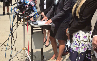 Colombo Crime Family Boss, Underboss, Consigliere, Captains Indicted