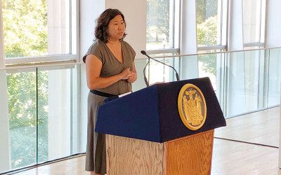 Undocumented New Yorkers Impacted by Ida Should be Eligible for Aid: Meng